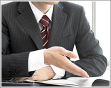 業界、職種の知識に精通したキャリアコンサルタント。